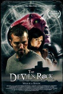 devil'srock
