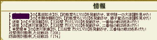 イケ3・情報