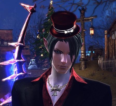 アチャリボン帽