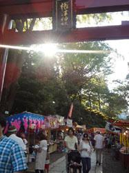 夏祭り (1)