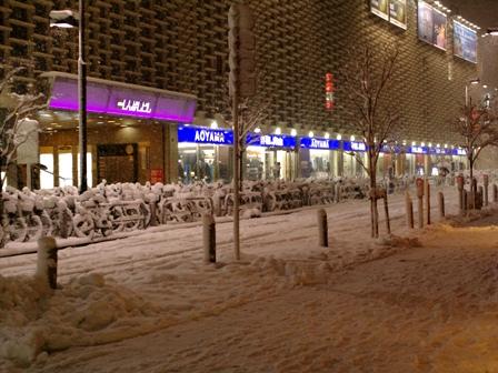 20140208雪の東京23区内02
