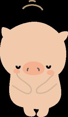 豚お辞~1