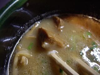 つけめん&らーめん東京Mods 東京Modsつけ麺(具)