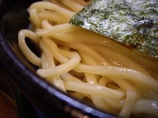 つけめん&らーめん東京Mods 東京Modsつけ麺(麺)
