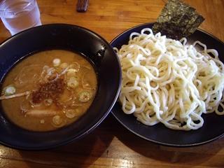 つけ麺 極 KIWAMI つけ麺 ダブルスープ