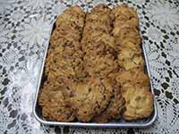 チョコクッキー8