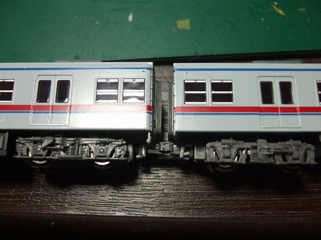 京成3300形86