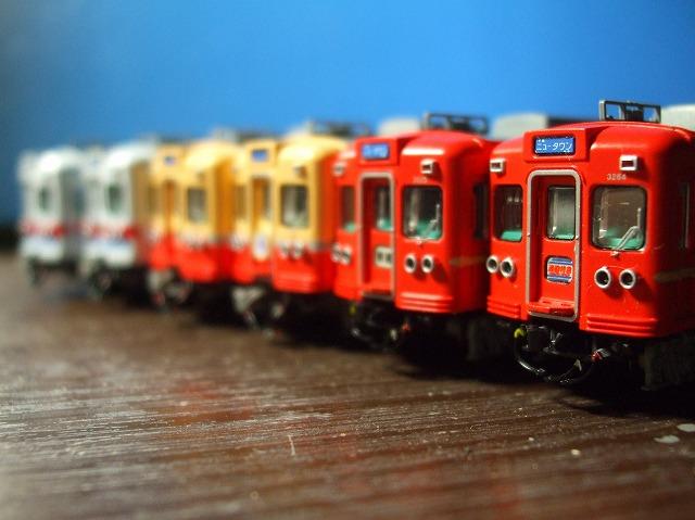 京成3300形102