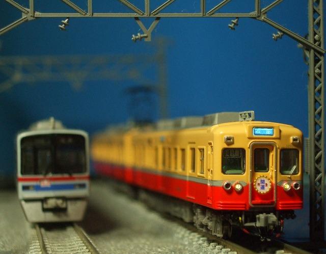 京成3300形104
