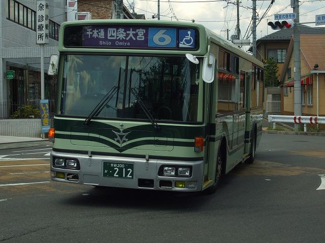 市バス03