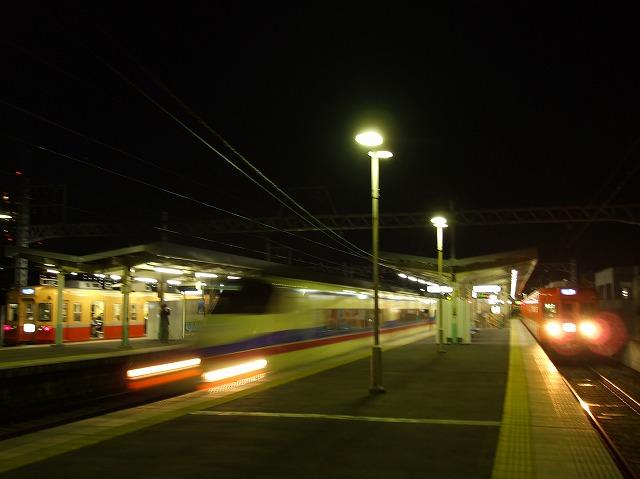 京成3300形107
