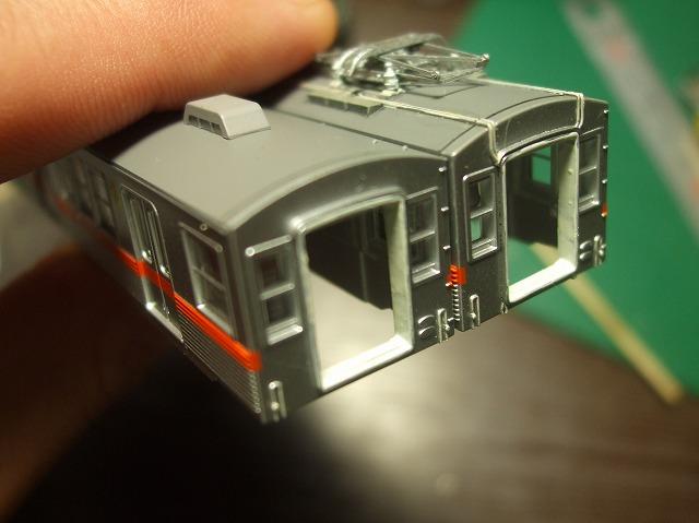 北鉄7200形13