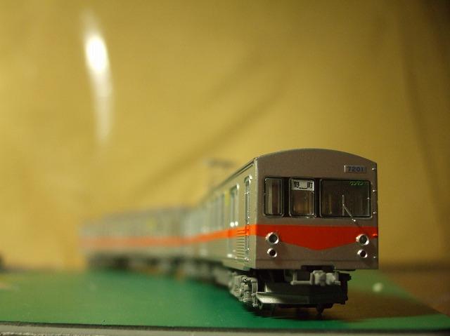 北鉄7200形14