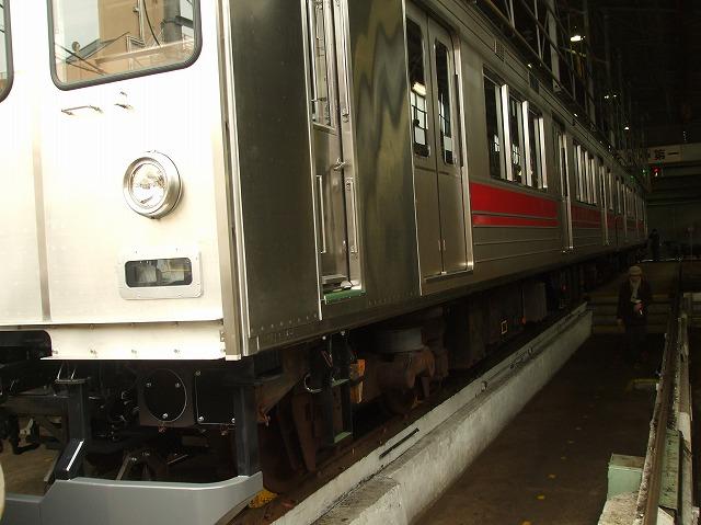 東急1000系01