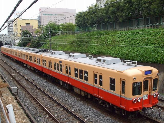 京成3300形88