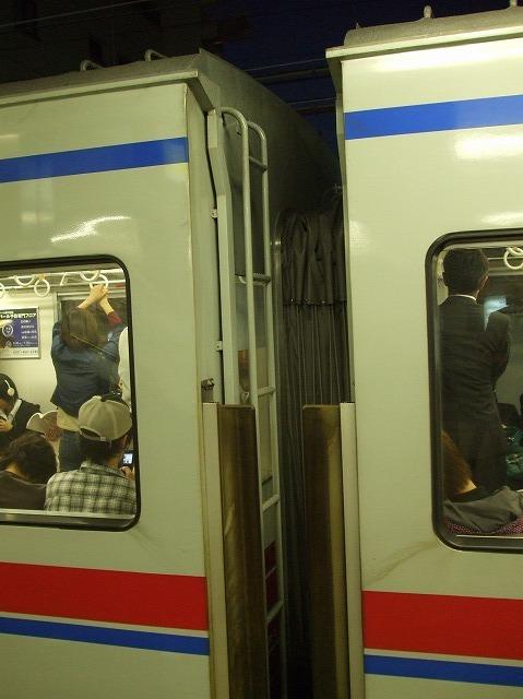 京成3400形6