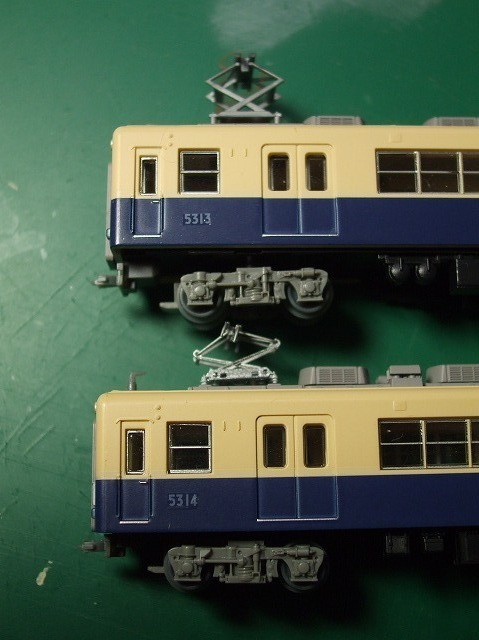 阪神5311形3