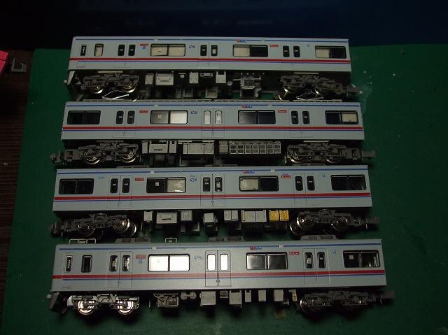 京成3400形3