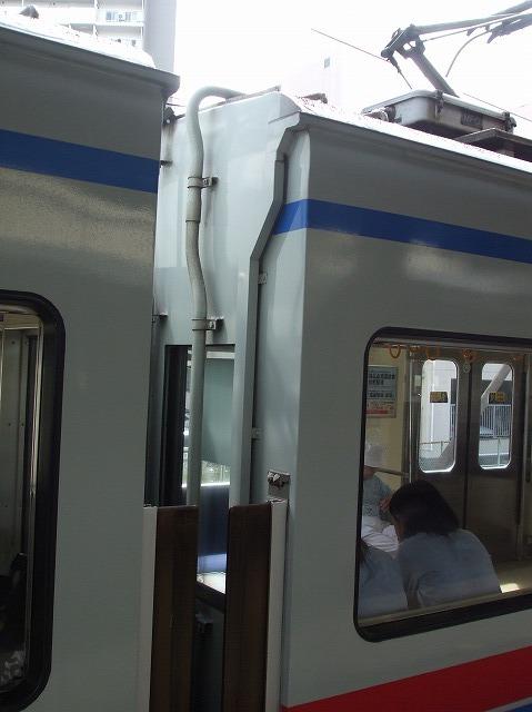 京成3400形20