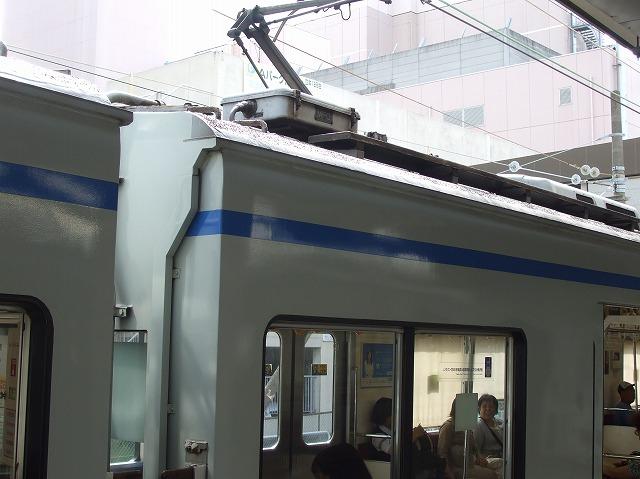 京成3400形18