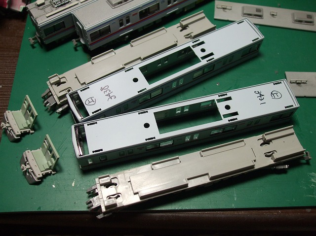 京成3400形15