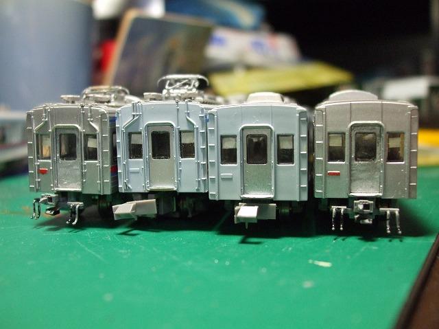 京成3400形21