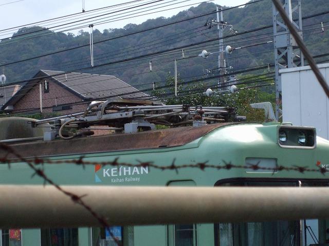京阪600形43