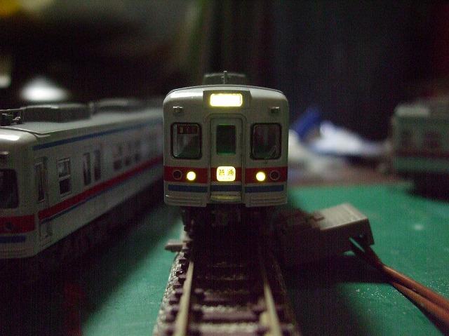 京成3300形38