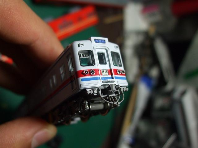 京成3300形63