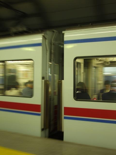 京成3400形7