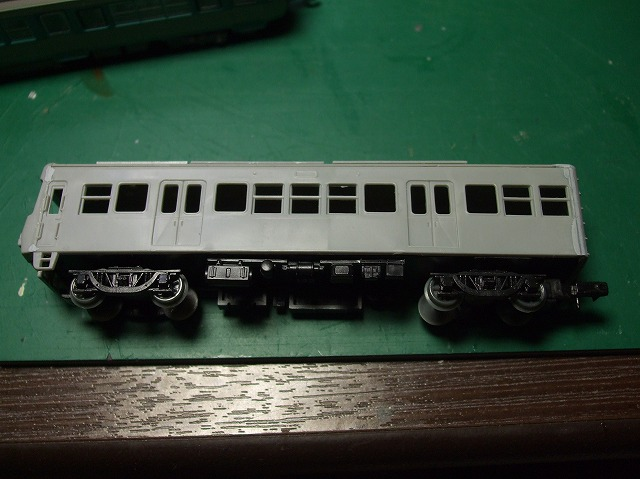 京阪600形47