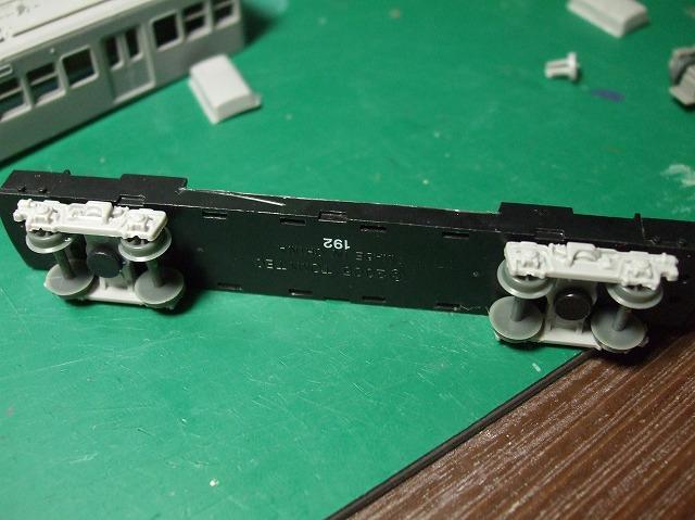 京阪600形74