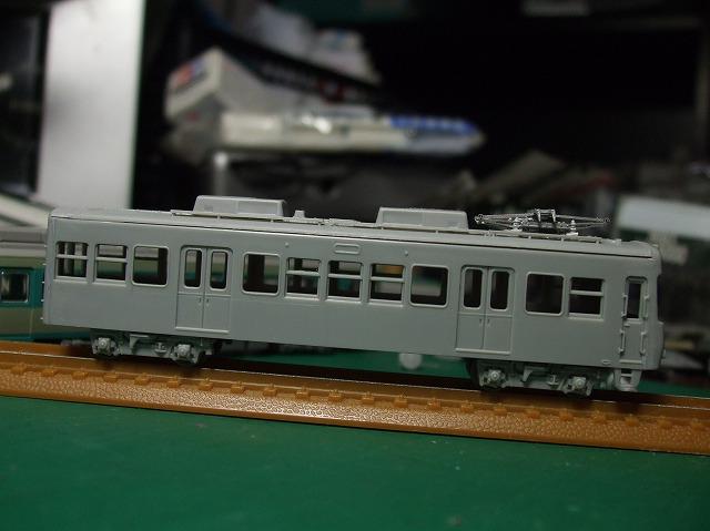京阪600形75