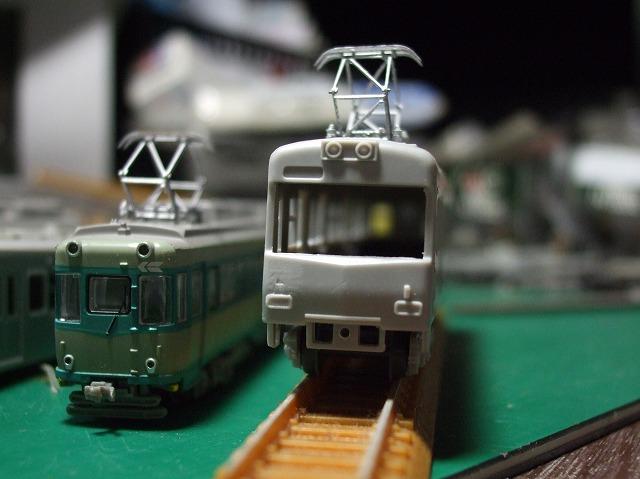 京阪600形82