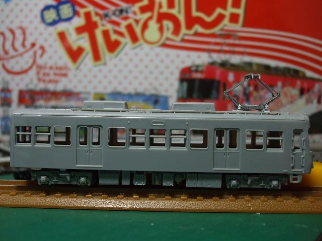 京阪600形86