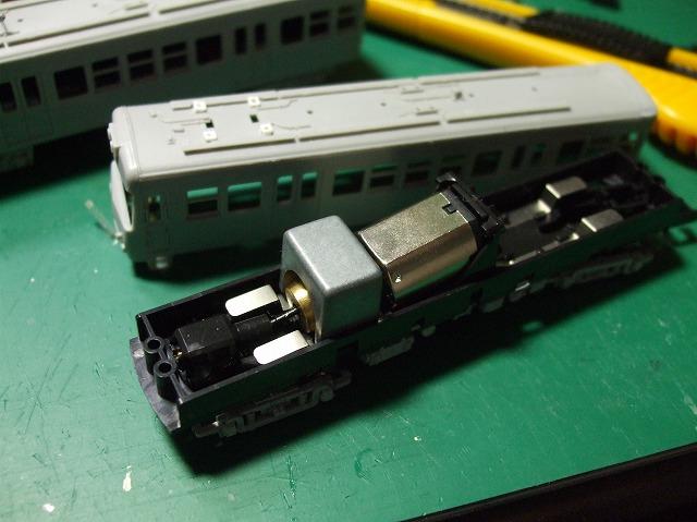 京阪600形87
