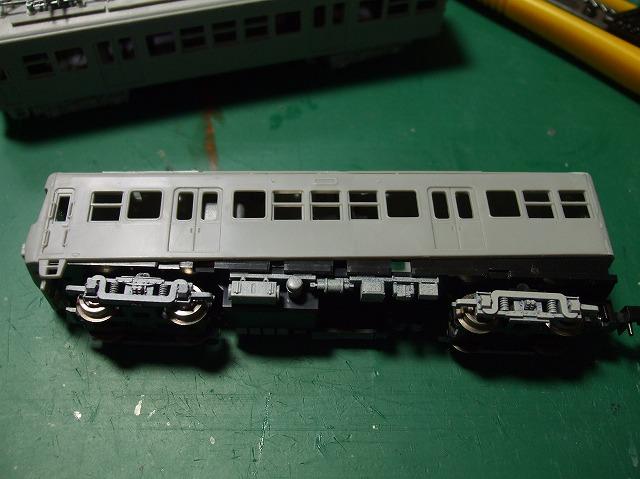 京阪600形88