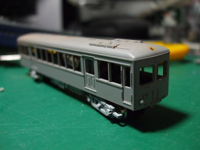 京阪600形89