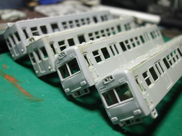 京阪600形104