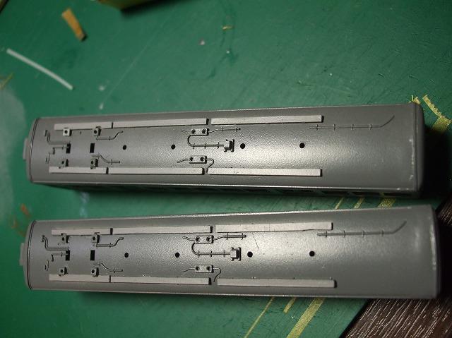 京阪600形115