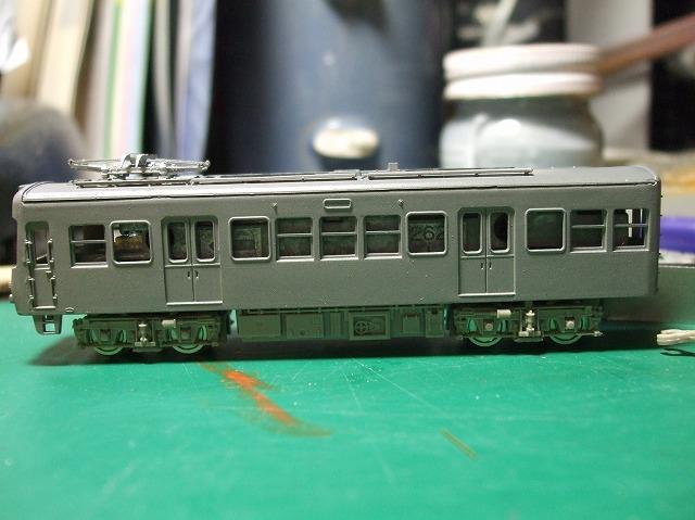 京阪600形117
