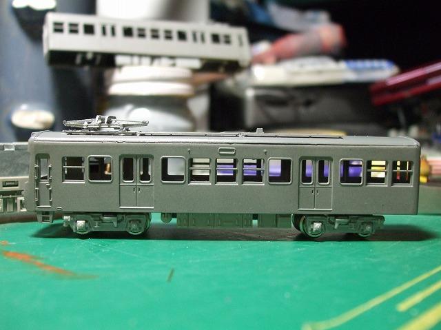 京阪600形123