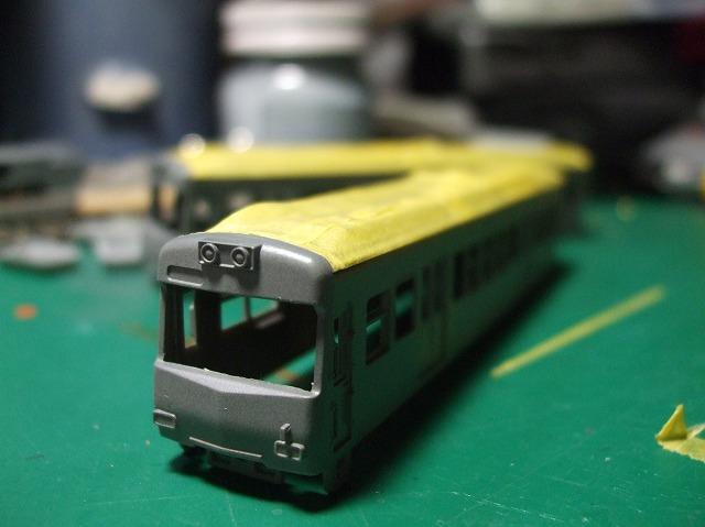 京阪600形135