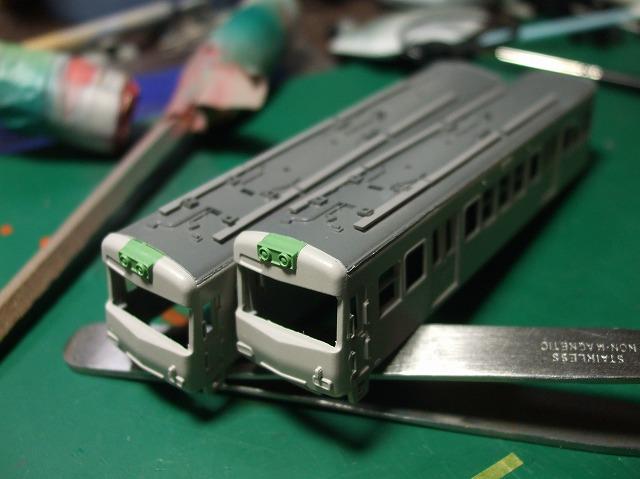 京阪600形138