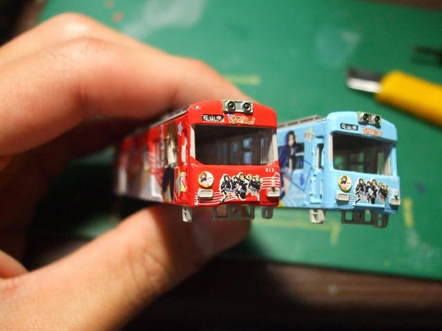 京阪600形154