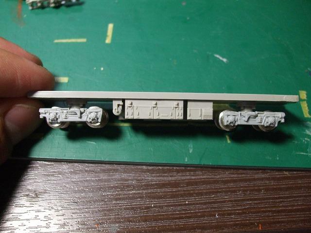 京阪600形121