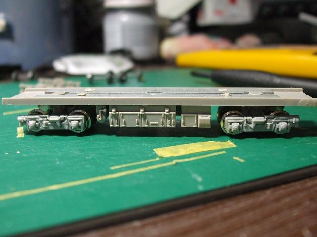 京阪600形122