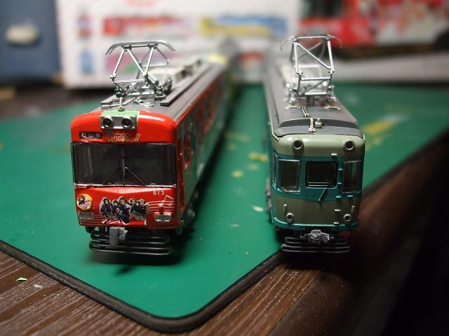 京阪600形189
