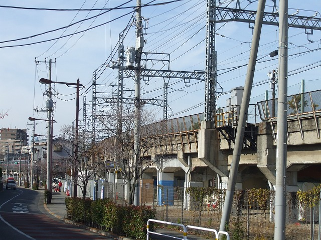 京成線01