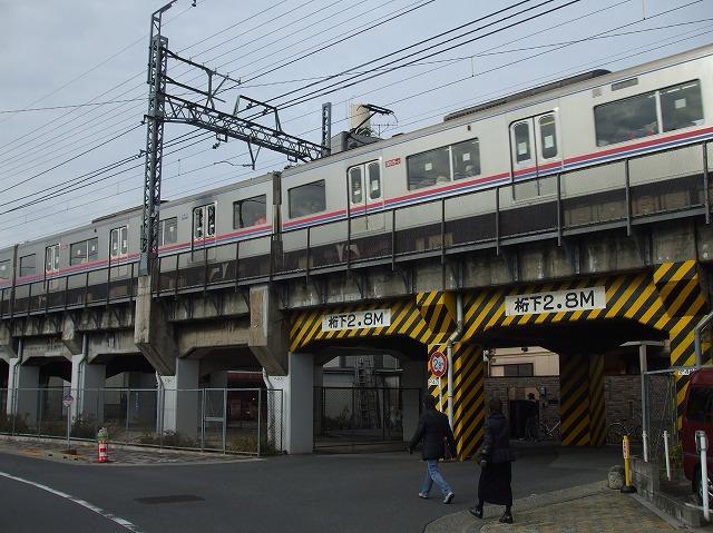 京成線03